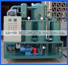 供应ZJA-150绝缘油双级真空高效多功能净油机