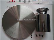 上海200g无磁不锈钢标准砝码