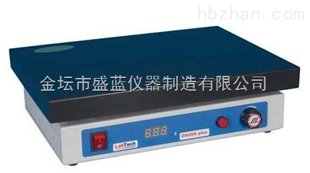 SMDB-2高温数显石墨电加热板