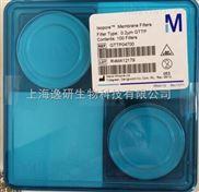 GTTP04700聚碳酸酯滤膜millipore0.22UM孔径 47MM直径