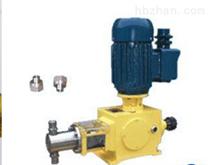 柱塞式计量泵PS2型号