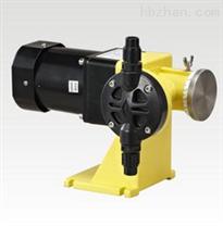 计量泵-JMZ系列精密计量泵
