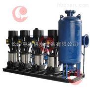 江门二次变频加压供水设备