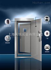 北京联动互锁门制作商