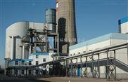 供应天津火电厂高效脱硫除尘器