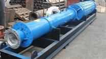 天津大功率热水潜水泵/大功率矿用潜水泵*大流量井用潜水泵