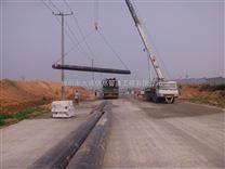 地埋管道保溫材料聚氨酯保溫管價格廠家供應