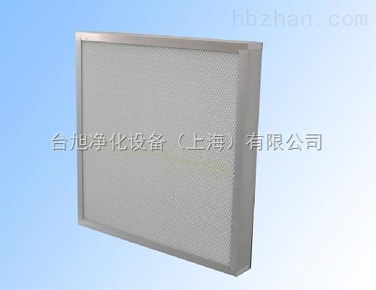 江苏板式初效空气过滤器