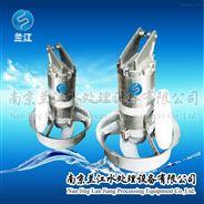 QJB0.55/4-230/3-1400 小功率搅拌机