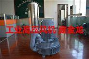 粉粒体输设备专用高压鼓风机