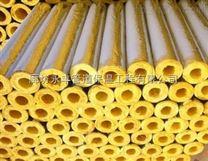管道保溫玻璃棉管規格型號