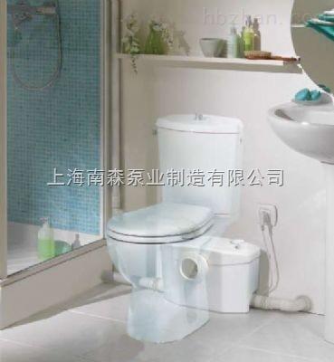 家用马桶污水泵