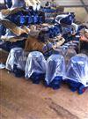 ISG100-160I型高转速立式管道泵 管道离心泵热水泵