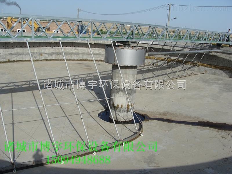 乌鲁木齐全桥式刮泥机【有资质 专业化生产厂家】