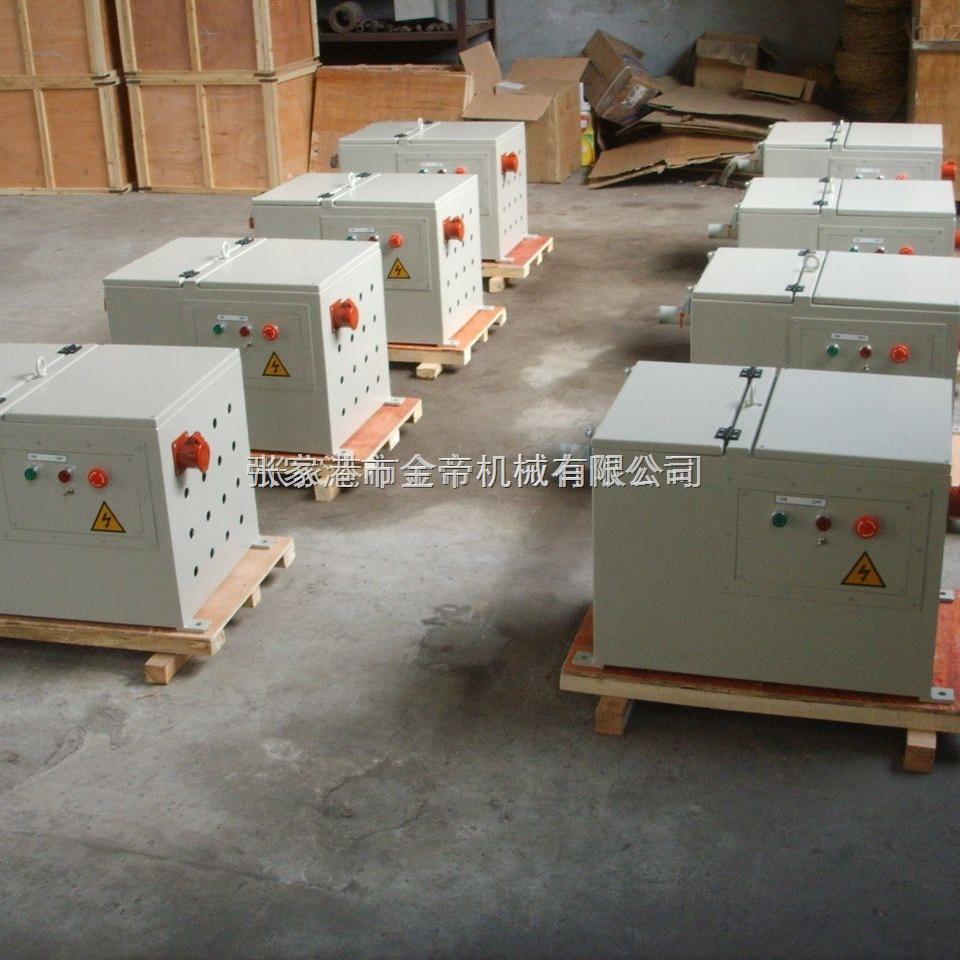 小型式工业吸尘器设备