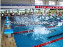 鄭州游泳池吸污機
