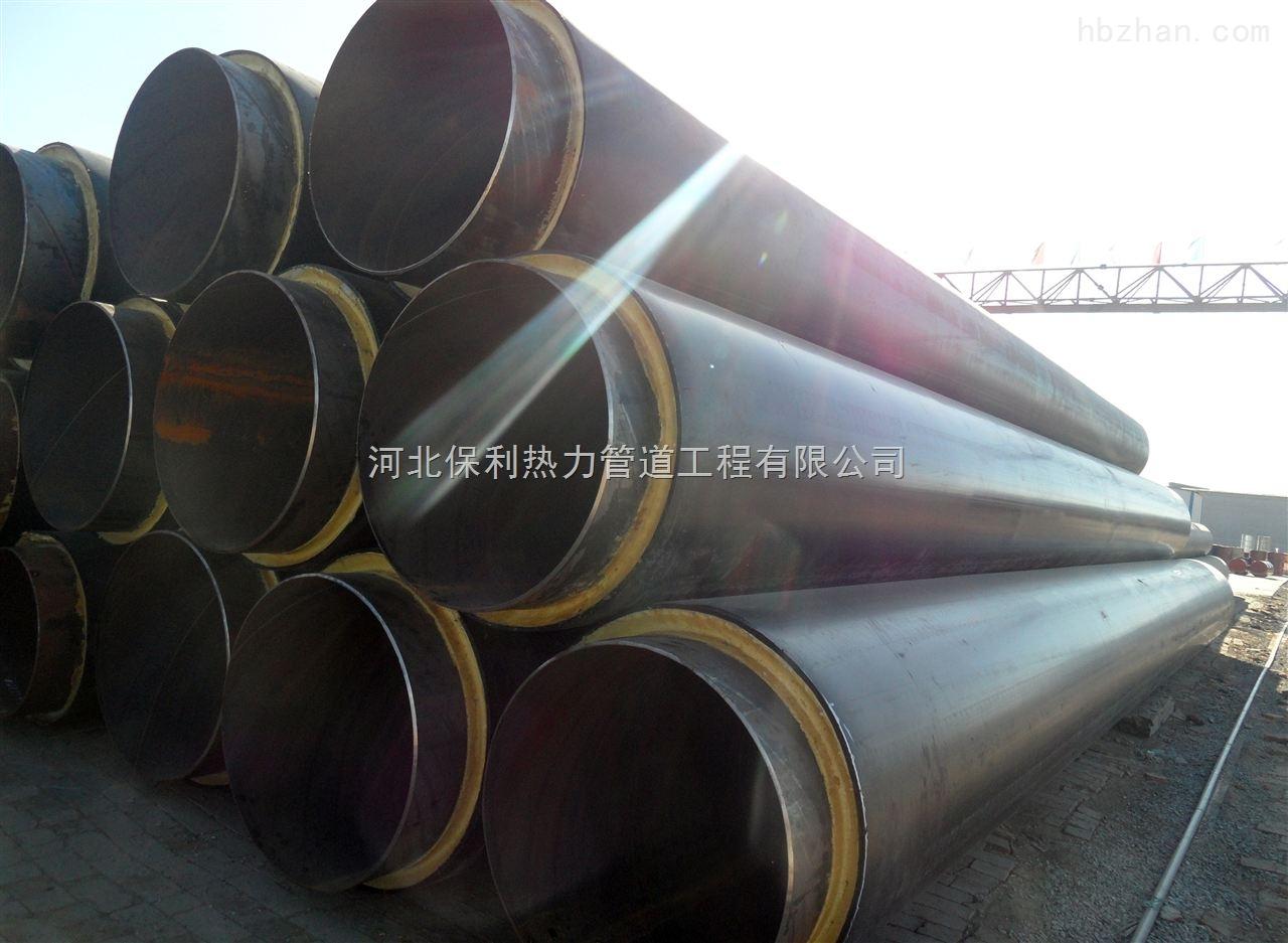 广西桂林聚氨酯保温管