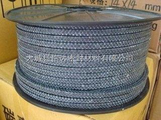 厂家直各种盘根碳素盘根,碳纤维盘根价格