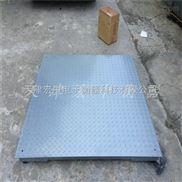 天津地磅称厂,3吨电子小地磅