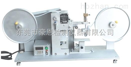 纸带耐磨测试机