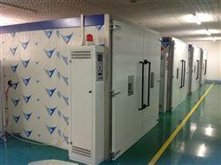 创测科技-CST系列武汉步入式老化房