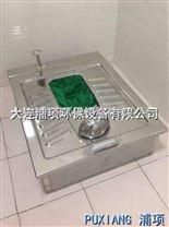 移动厕所打包厕具-免水冲厕所打包蹲便器