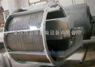 H机械格栅 转鼓式格栅除污机 重庆生产厂家