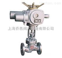 J941H高壓電動截止閥