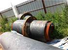 安装钢套钢预制蒸汽防腐保温管注意细节