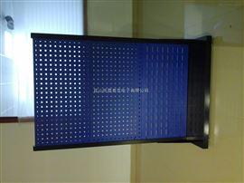 昆山移動型雙面物料整理架