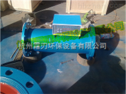 浙江直通式強磁水處理器
