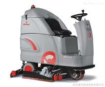 驾驶式洗地机|西安嘉仕清洁设备有限公司