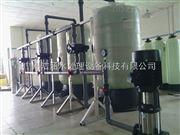 JH—20T/H除铁锰大型河水处理设备—20T/H除铁锰设备