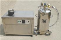 液氮製冷式衝擊試驗低溫槽