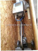 Smart CAM  移动式α、β气溶胶活度测量仪