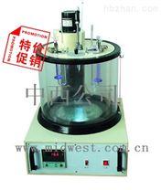 烏氏粘度計恒溫水浴槽型號:CN61M/SBQ81834 ()庫號:M307255