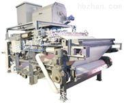 不锈钢带式压滤机厂商 带式浓缩一体机