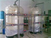 JH-0.5~50/H井水含铁锰用水处理设备