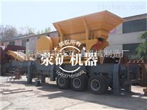 国内zui好的供应建筑垃圾破碎站质量zui好的选哪家呢?
