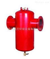 杭州螺旋脱气除污器厂家
