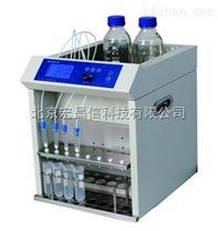 HSE-08A 多功能数控固相萃取系统