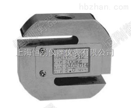 S型拉力称重传感器质量