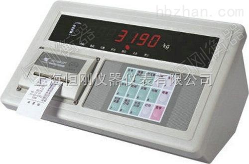 湘潭市地磅显示器直供商