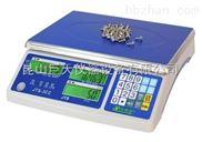 常州电子秤,1.5kg-30kg计数电子桌秤价格