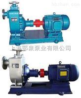 ZX型自吸泵ZX型工业清水自吸泵