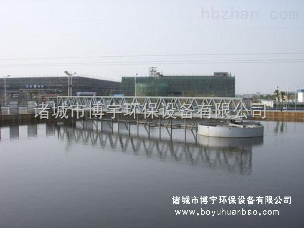 天津周边传动刮吸泥机制造商