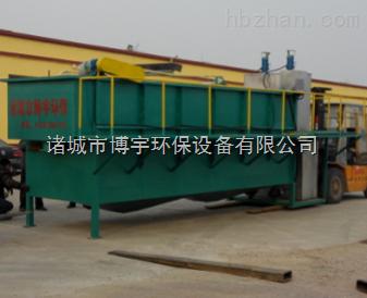 厂家直销重庆杀猪厂废水处理设备