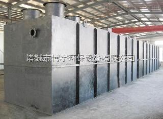 养殖场污水处理设备技术
