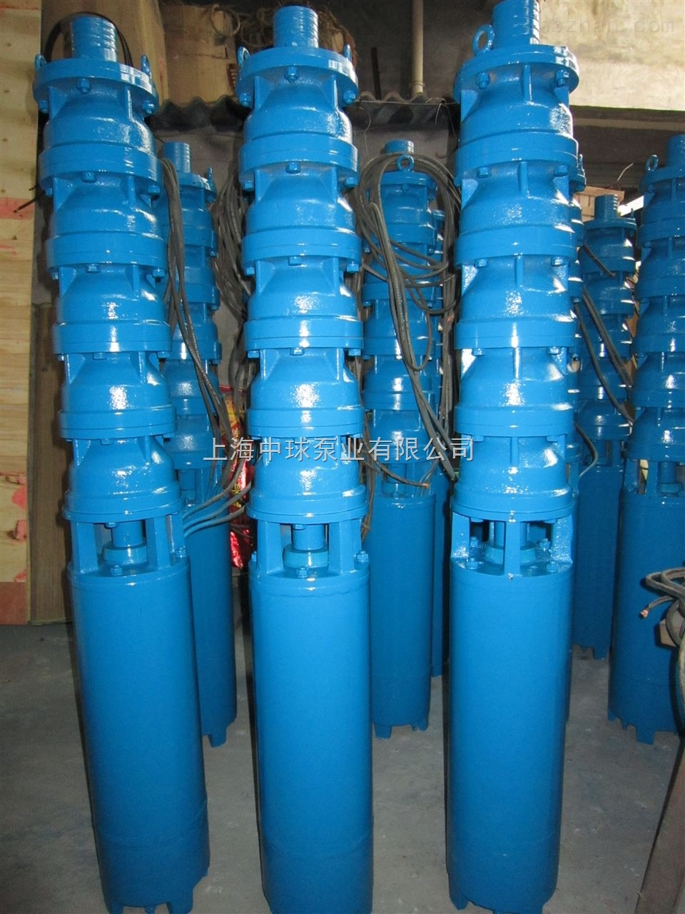 200qj80-66/6深井潜水泵