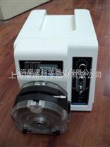 保定兰格WT600-2J 型蠕动泵KZ25泵头实物照